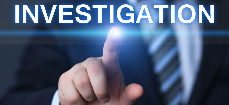 Workplace Investigation
