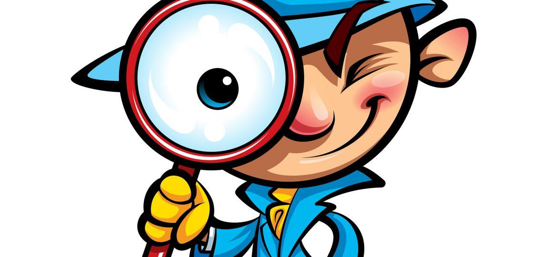 Detective Agent