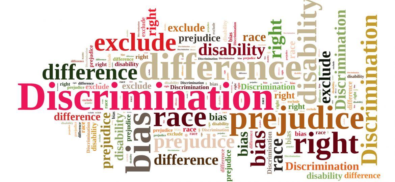 Discrimination,In,Word,Cloud